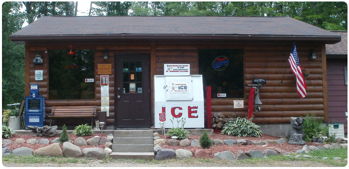 Long Lake Bait, Tackle, and Convenience Store